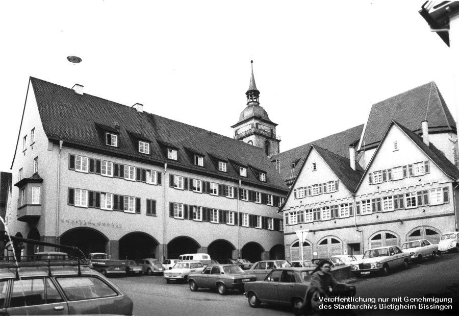 Geschichtsverein bietigheim bissingen bilder arkadengeb ude - Fensterbau bietigheim bissingen ...